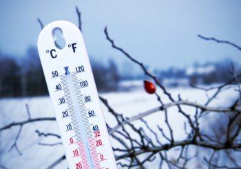 Аномально холодная погода!
