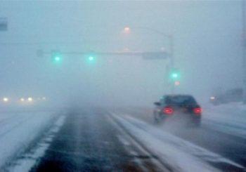 Информация об ухудшении погодных условий на 09.02.2018