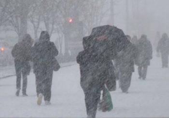 Внимание! Ухудшение погодных условий 03.03.2018