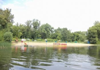 Купальный сезон: правила безопасного отдыха на водоемах